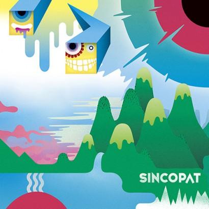 AFKKT – San Diego / Oxi EP [Sincopat 38]