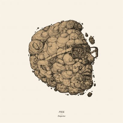 Piek – Despertar LP